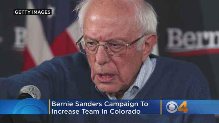 Bernie Sanders Campaign To Increase Team In Colorado, Julian Castro To Stump For Elizabeth Warren In Denver