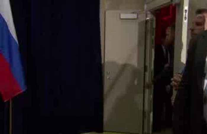 Senate report criticizes Obama admin handling of Russia election meddling