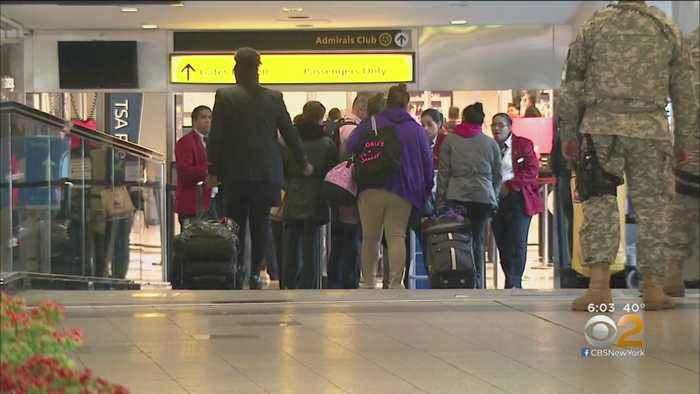 New York Residents No Longer Allowed To Enroll In Trusted Traveler Programs