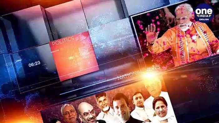 High drama in Kokata: BJP's Kailash Vijayvargiya & Mukul Roy detained|Oneindia
