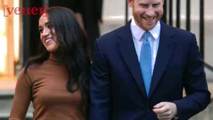 Meghan Markle, Prince Harry Head to Miami for Public Appearance