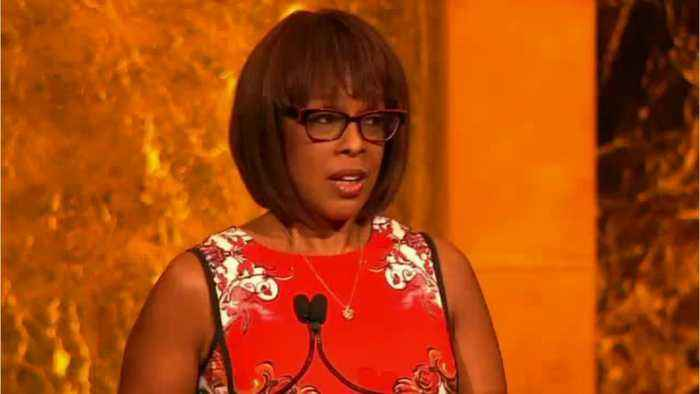 Oprah Tearfully Talks About BFF Gayle King Being Involved In Kobe Bryant Controversy