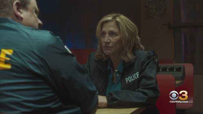 'Tommy' Starring Edie Falco Premieres Thursday On CBS3