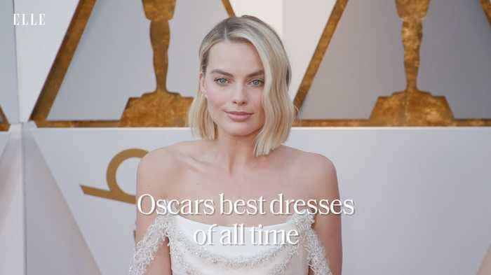 Best Oscars dresses of all time