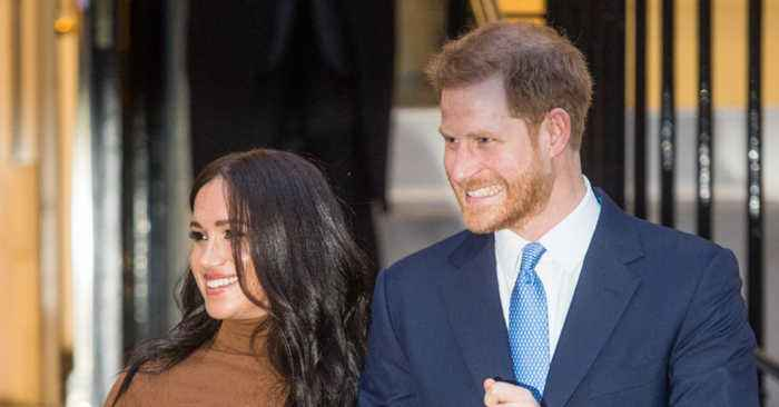 Meghan Markle Has A Look-Alike And The Resemblance Is Uncanny!