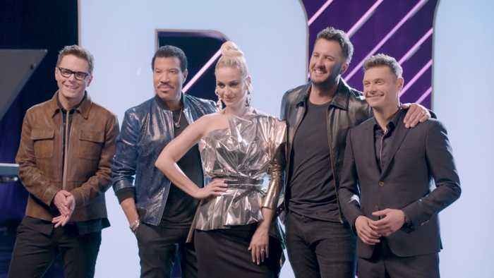 Katy Perry, Lionel Richie Preview 'American Idol' Season 18