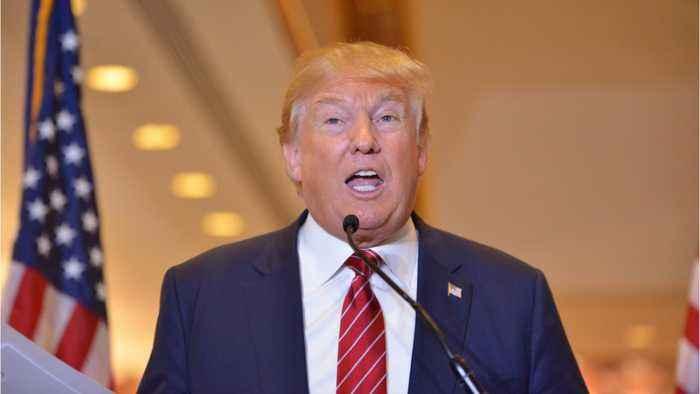 Trump Concludes Unfair Treatment During Impeachment Trial