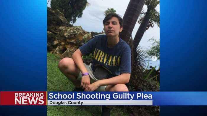 Alec McKinney Pleads Guilty In STEM School Shooting