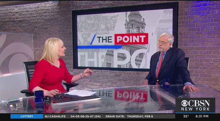 Point Of View: MTA CEO Pat Foye Discusses NYC Transit Boss Andy Byford's Exit, Congestion Pricing & More