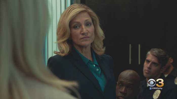 A Chat With: Edie Falco, Star Of New CBS Drama 'Tommy'
