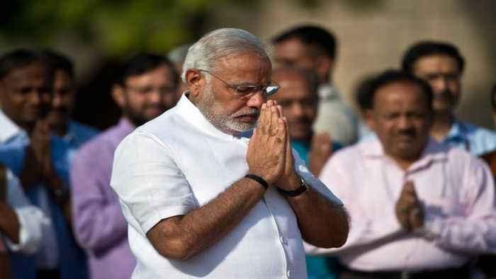New Delhi vote seen as test for ruling BJP