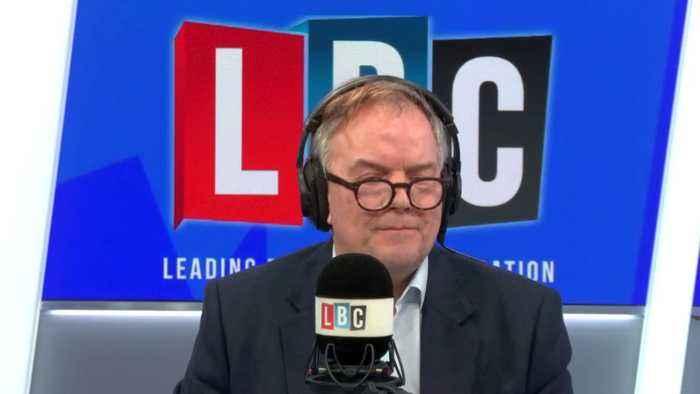 Matt Frei's fiery interview with Labour MP Dawn Butler
