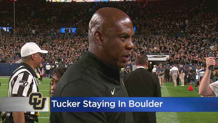 Mel Tucker 'Committed' To CU Amid Interview For Michigan State Position