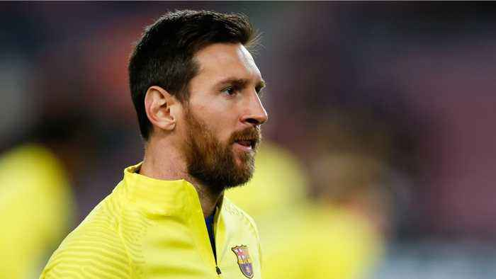 Five Records That Lionel Messi Still Holds