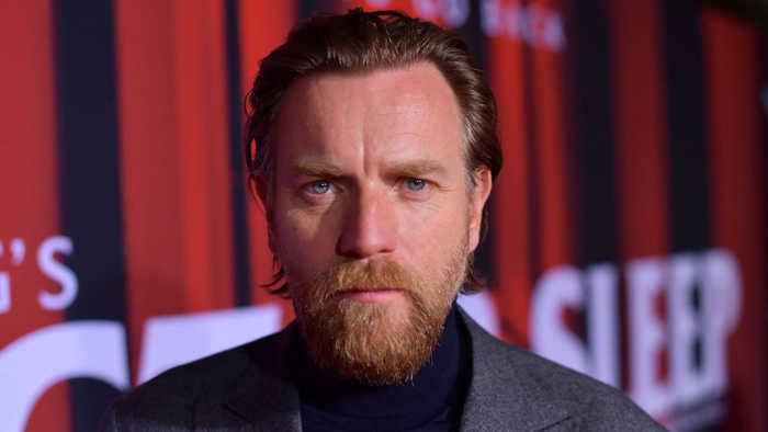 Ewan McGregor's uncle tried to talk him out of Star Wars