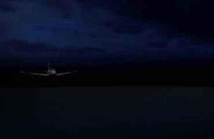 British Airways set new speed record for transatlantic flights