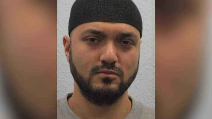 Man who plotted attacks at tourism hotspots convicted of terrorism offences