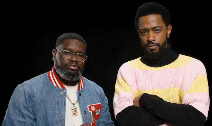 Lakeith Stanfield & Lil Rel Howery Speak On The Romantic-Drama, 'The Photograph'