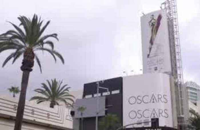 Oscars viewership hits all-time low