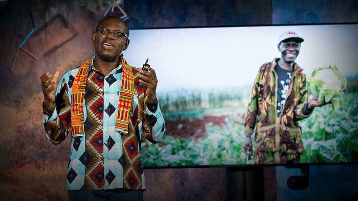 To help solve global problems, look to developing countries | Bright Simons