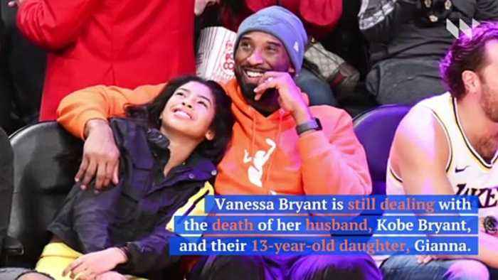 Vanessa Bryant Expresses Grief and Anger in Latest Instagram Post
