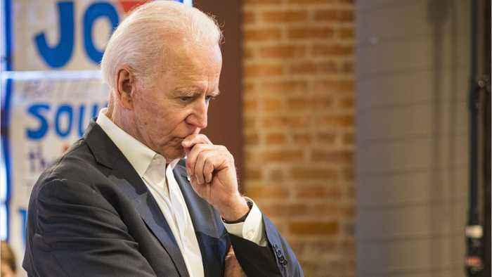 Biden's 2020 Bid On The Verge Of Implosion, Sanders On The Rise