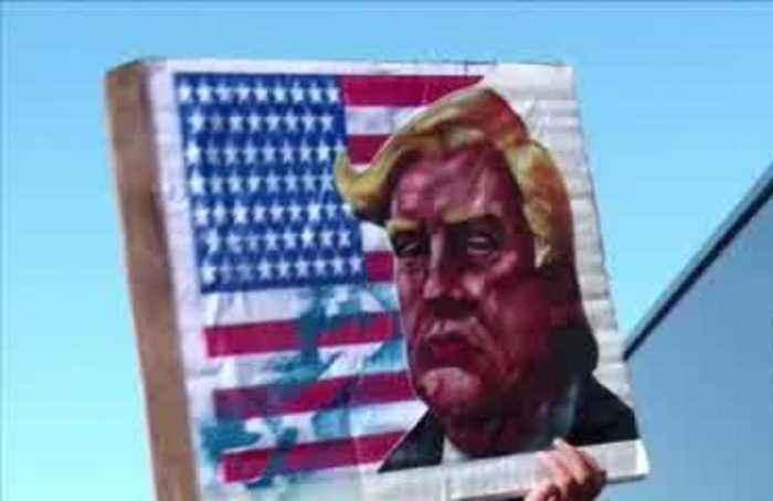 Irans mark revolution anniversary amid U.S. tensions