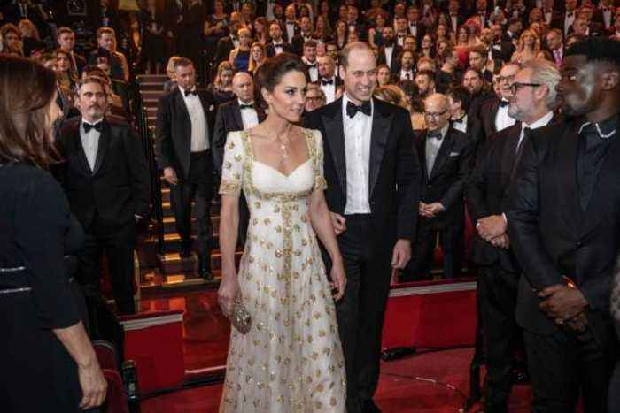 Prince William and Duchess Catherine to visit Australia?