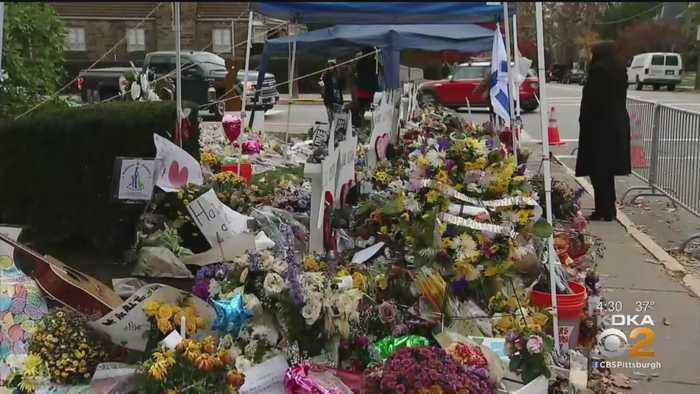 Tree of Life Synagogue Asking For Your Stories About Memorial Items