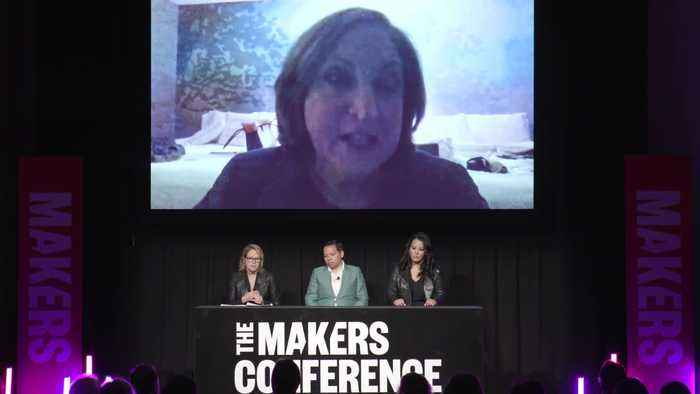 MAKERS Primary featuring Katie Couric, Lydia Polgreen and Brittany Shepherd| The 2020 MAKERS Conference