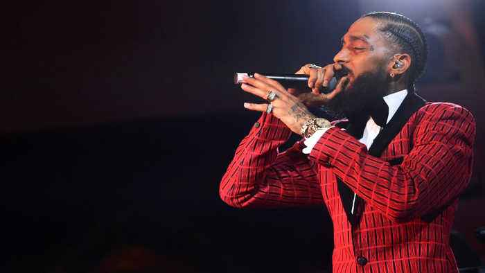 Netflix wins bidding war for Ava DuVernay-directed Nipsey Hussle documentary
