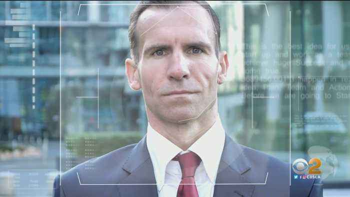 2 On Your Side: Is Facial Recognition Technology A Threat To Privacy?