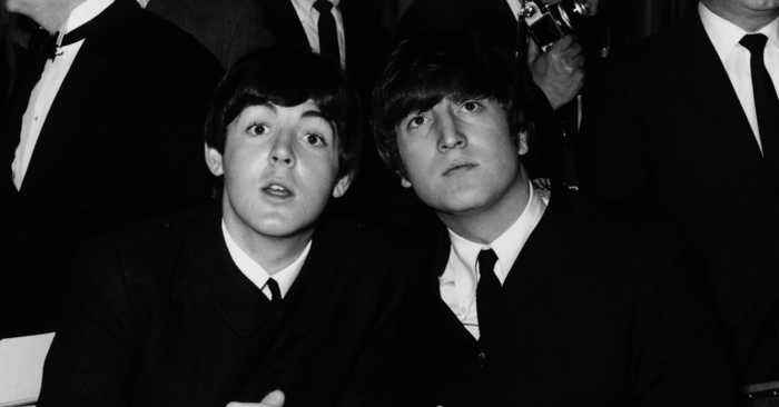 Paul McCartney Reveals The Shocking Way He And John Lennon Used To Pass The Time Together