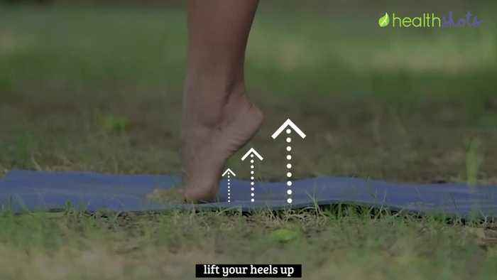 Yoga Se Hoga _ Episode 2_ Building Strength