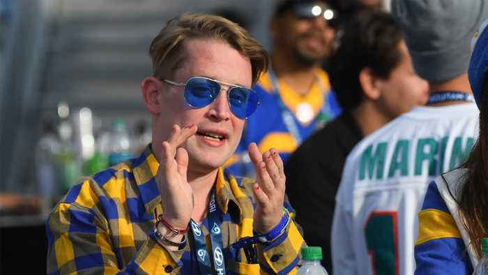 Macaulay Culkin scolded James Franco for asking him about Leaving Neverland