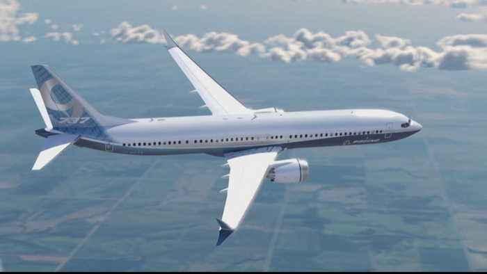 Boeing seeks to rebuild public trust