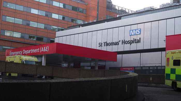 Ninth patient tests positive for coronavirus in the UK