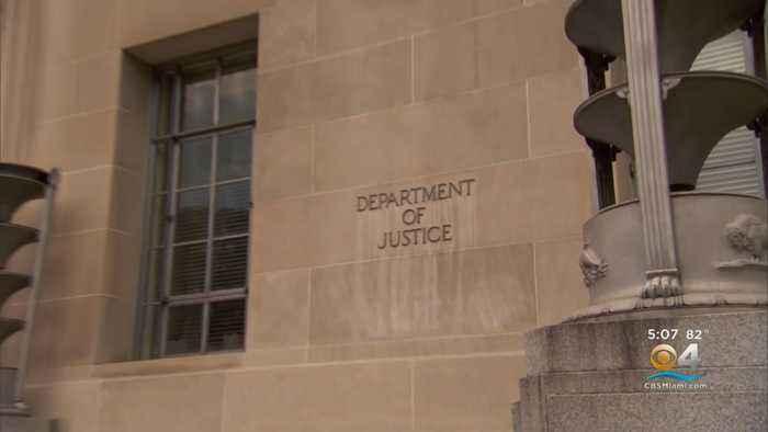 Democratic Lawmakers Demanding Investigation After DOJ Backtracks On Roger Stone's Prison Sentence