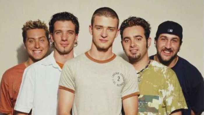 Kevin Richardson believes Justin Timberlake will return to 'NSYNC one day'
