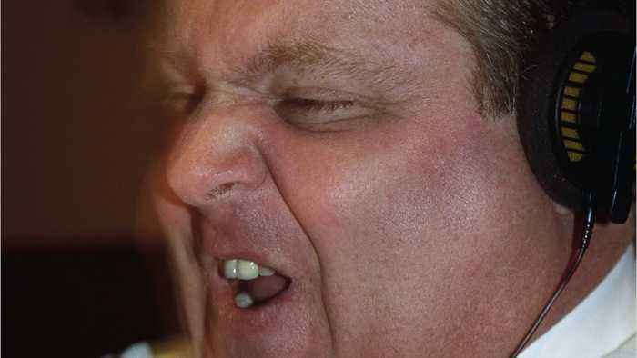 Rush Limbaugh On Buttigieg: 'Loves To Kiss His Husband'