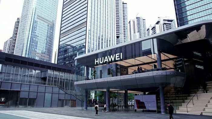 U.S. charges Huawei with racketeering