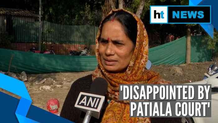 SC reserves order on Delhi gangrape convict's mercy plea rejection