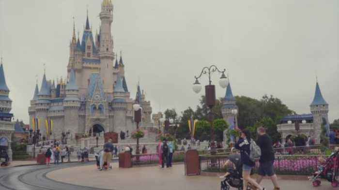 Dizzying Disneyland Trivia! Here Are Some Facts About Disneyland You May Not Have Known!