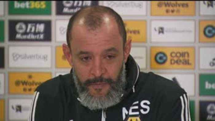 Nuno not concerned by Traore injury