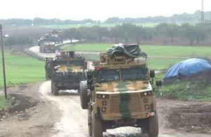 Turkey reinforces troops in Syria, vows to hit 'radicals'