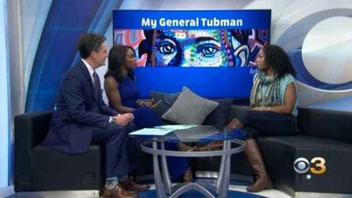 'My General Tubman' Play Showcases Legacy Of Harriet Tubman