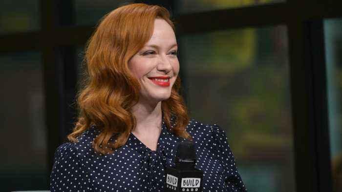Christina Hendricks Reveals The Improvisation That Created A Season 2 Arc For 'Good Girls'
