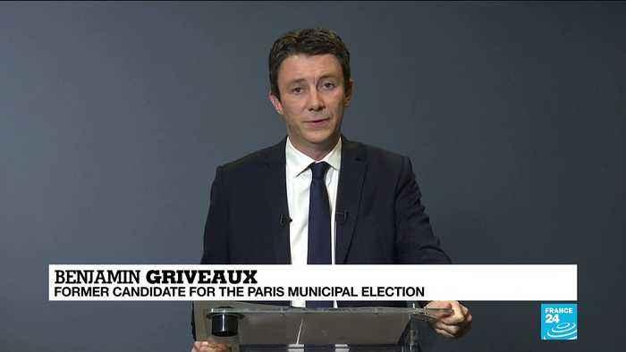 benjamin griveaux - photo #6