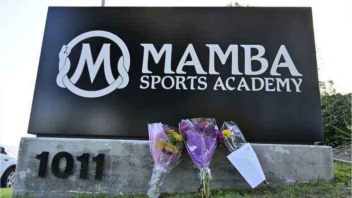 Kobe Bryant's Mamba Foundation Renamed To Honor Gianna Bryant