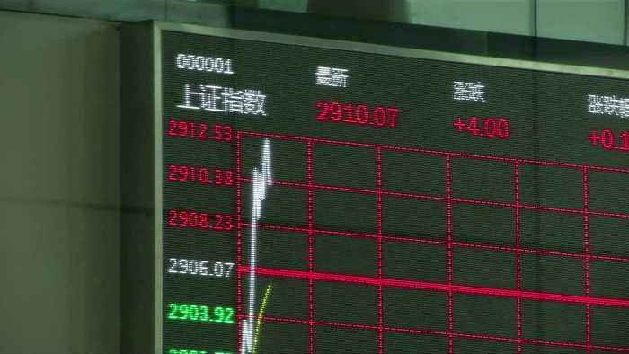 China's economy damaged, but set to recover: poll